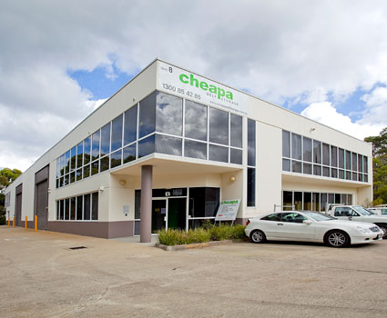 Cheapa Self Storage Frenchs Forest NSW