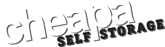 Cheapa Self Storage